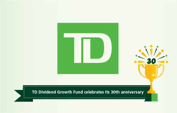 TD Dividend Growth Fund