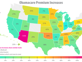The Obamacare Dilemma in One Infographic