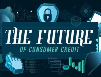How Technology is Shaping the Future of Consumer Credit